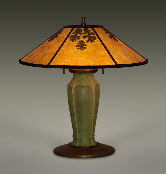 The William Morris Studio Mica Lamp Shades Arts And